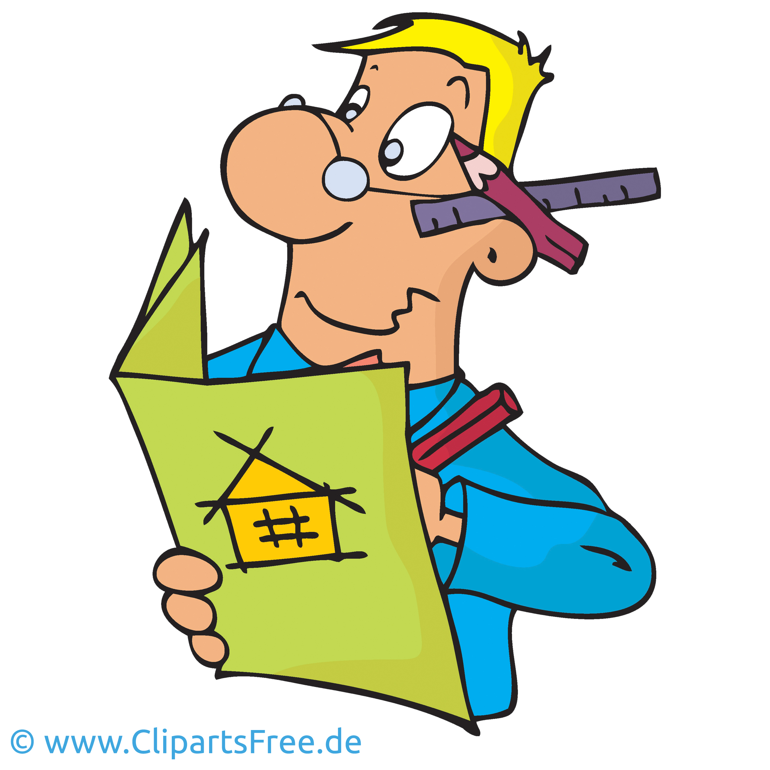 Umzug Cartoon Clipart Free Download Best Umzug Cartoon Clipart On