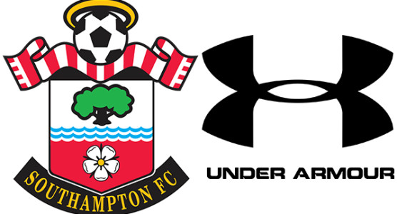 556x300 Sources Epl's Southampton Fc To Sign Apparel Deal With Under