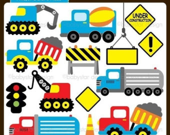 340x270 Cone Clipart Kid Construction