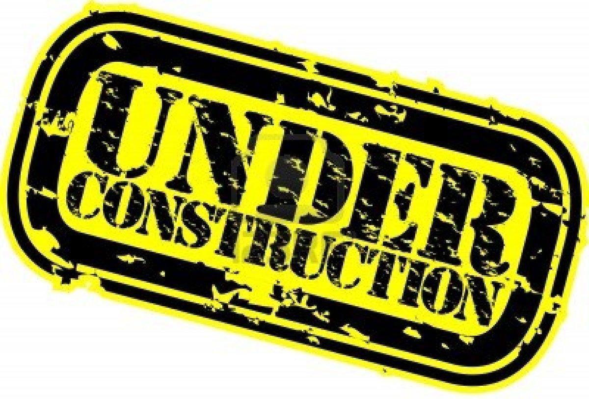 1200x813 Clip Art Under Construction