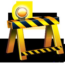 256x256 Construction, Under Icon Icon Search Engine