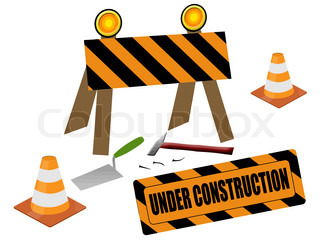 320x244 Under Construction Signs
