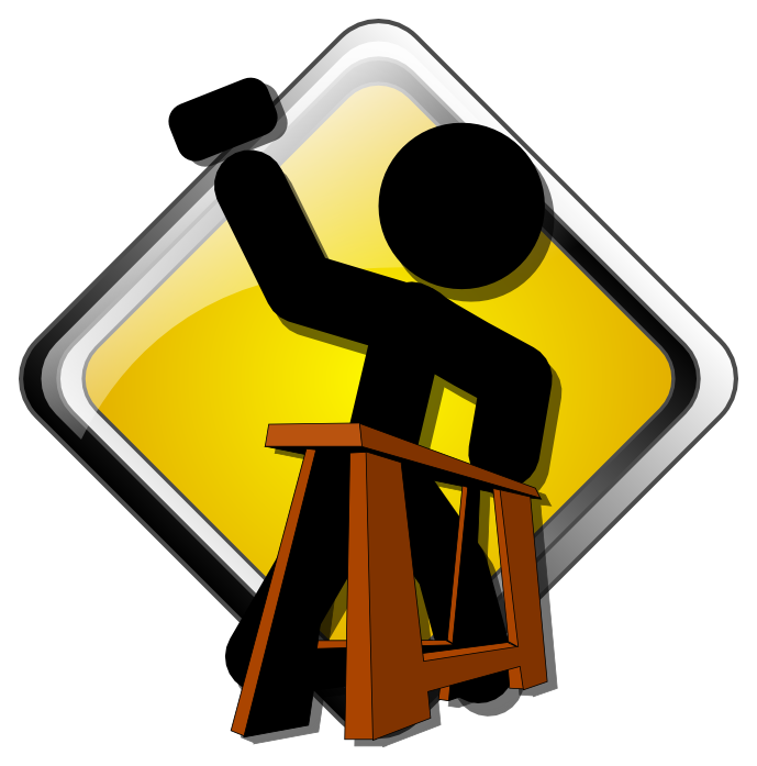 689x697 Construction Worker Icon