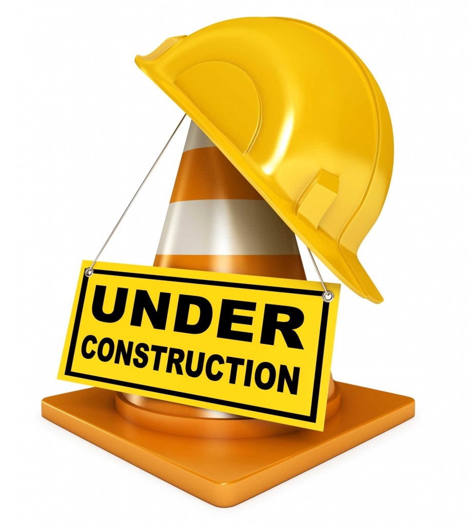 918x1024 Free Under Construction Clipart Image