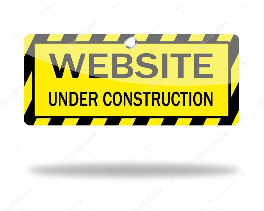 1024x819 Website Under Construction Stock Vector Devke