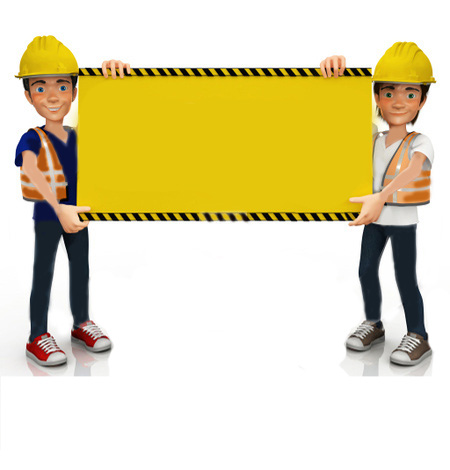 450x470 Christian Under Construction Clipart Wikiclipart