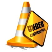 168x168 Under Construction Clip Art Cliparts
