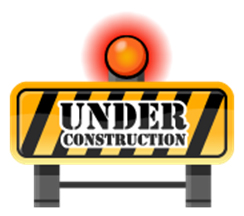 244x216 Under Construction Clipart