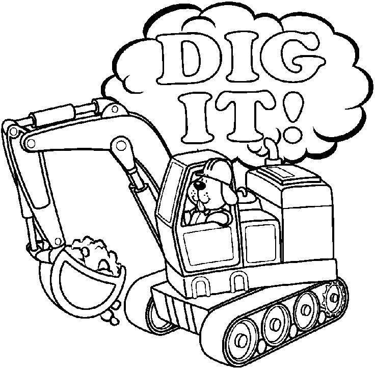 736x722 Under Construction Clip Art 3 Image