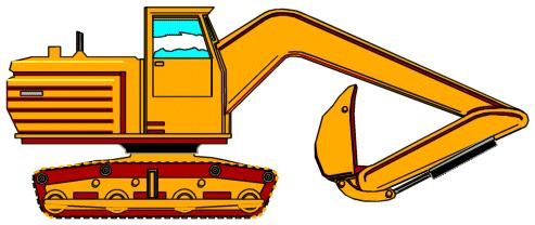 493x208 Under Construction Clip Art 4 2