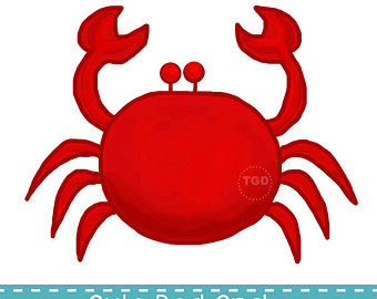 340x270 Sea Clipart Baby Crab
