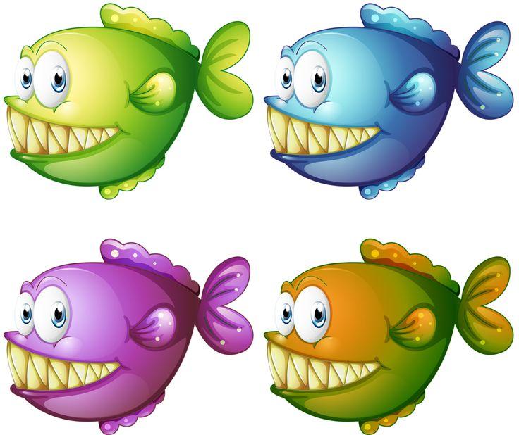 736x618 502 Best Sea Animal Images Draw, Activities