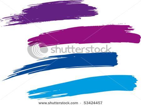 450x339 Paint Clipart Swoosh