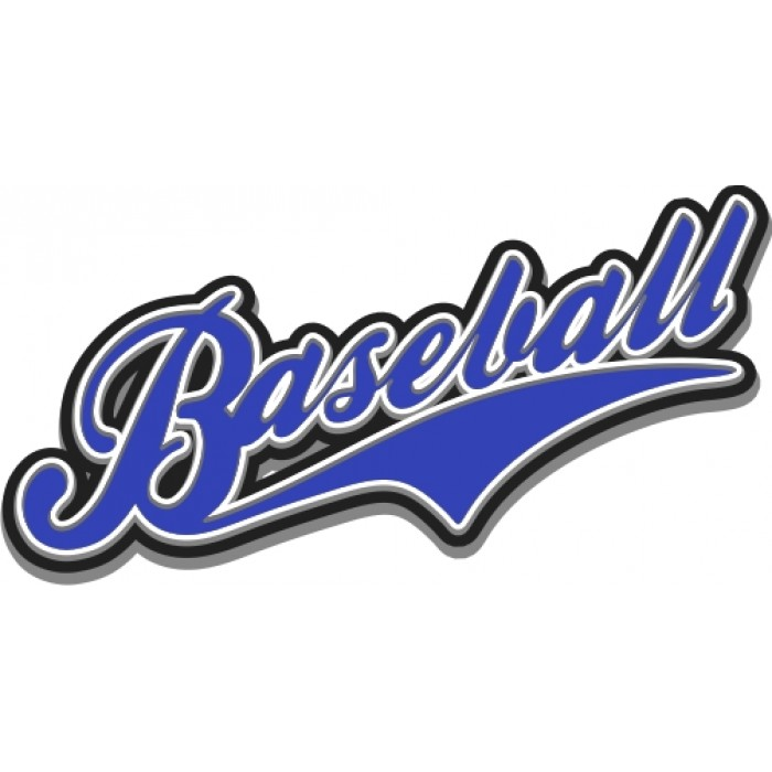 700x700 Tail Clipart Baseball Logo