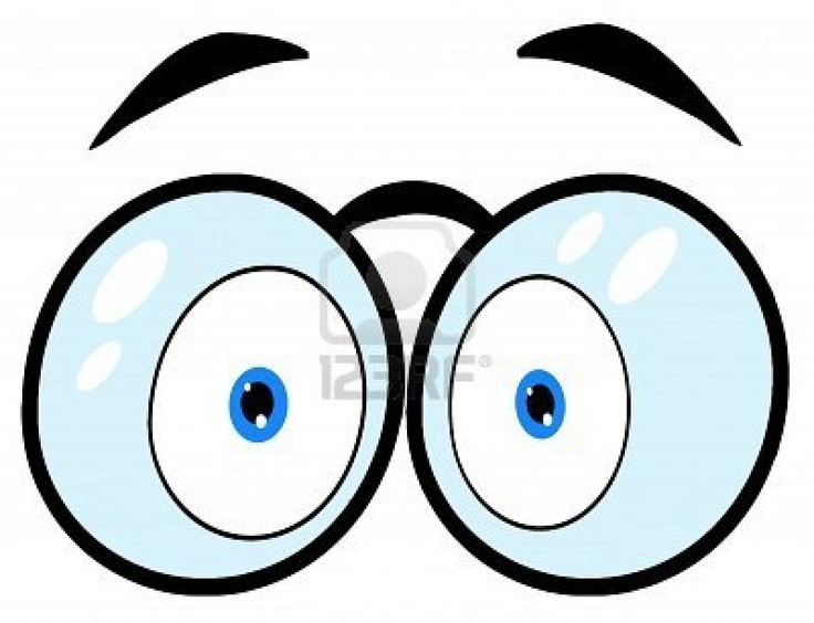 736x564 Spectacles Clipart Unibrow