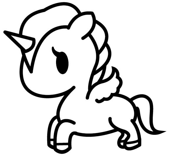 573x530 Image Result For Kawaii Coloring Draw Kawaii