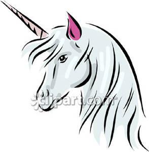 294x300 Top 91 Unicorns Clip Art