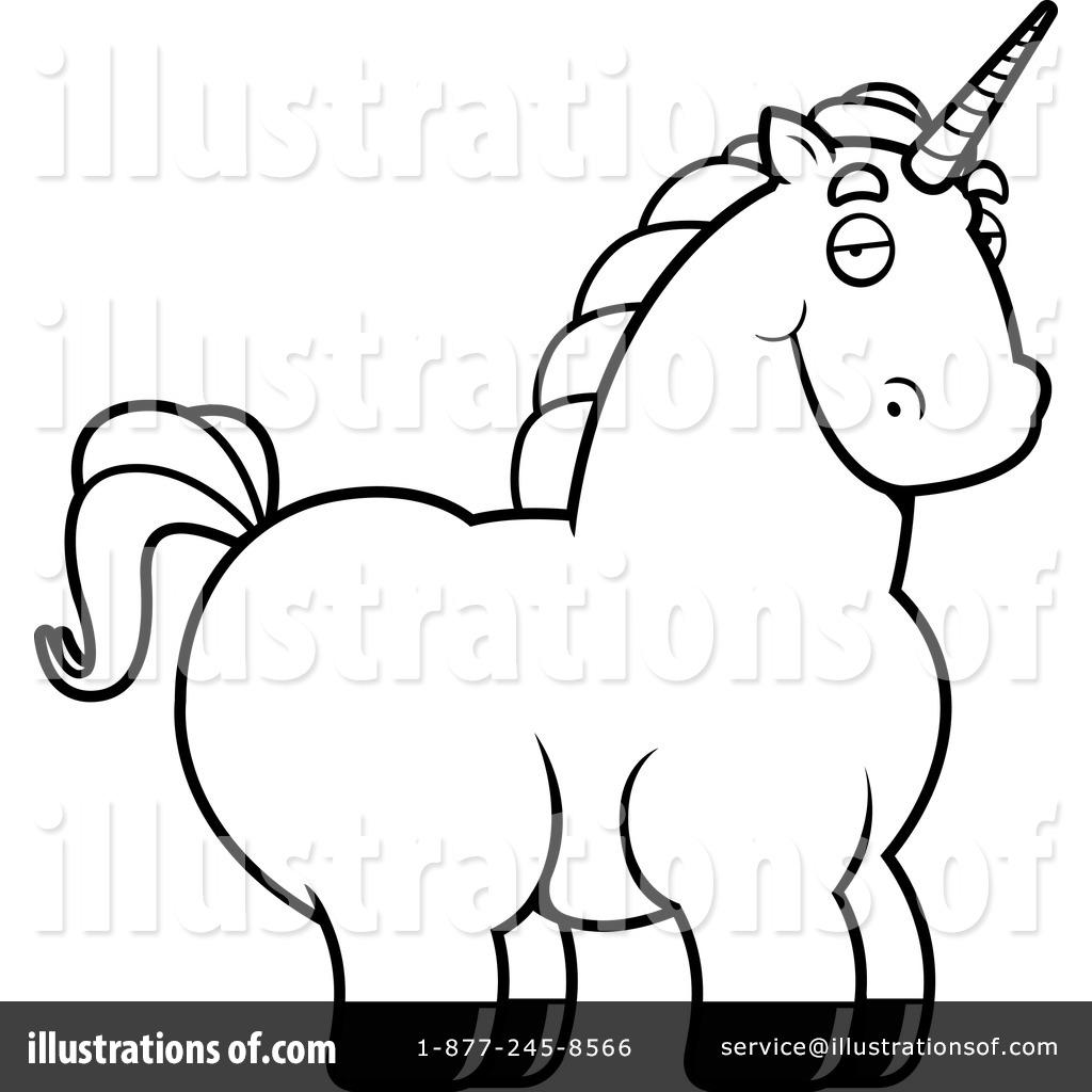 1024x1024 Unicorn Clipart