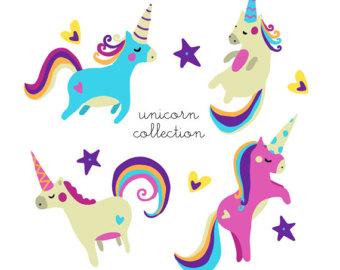 340x270 Unicorn Clipart, Unicorn Clip Art, Horse Clipart, Unicorn Baby