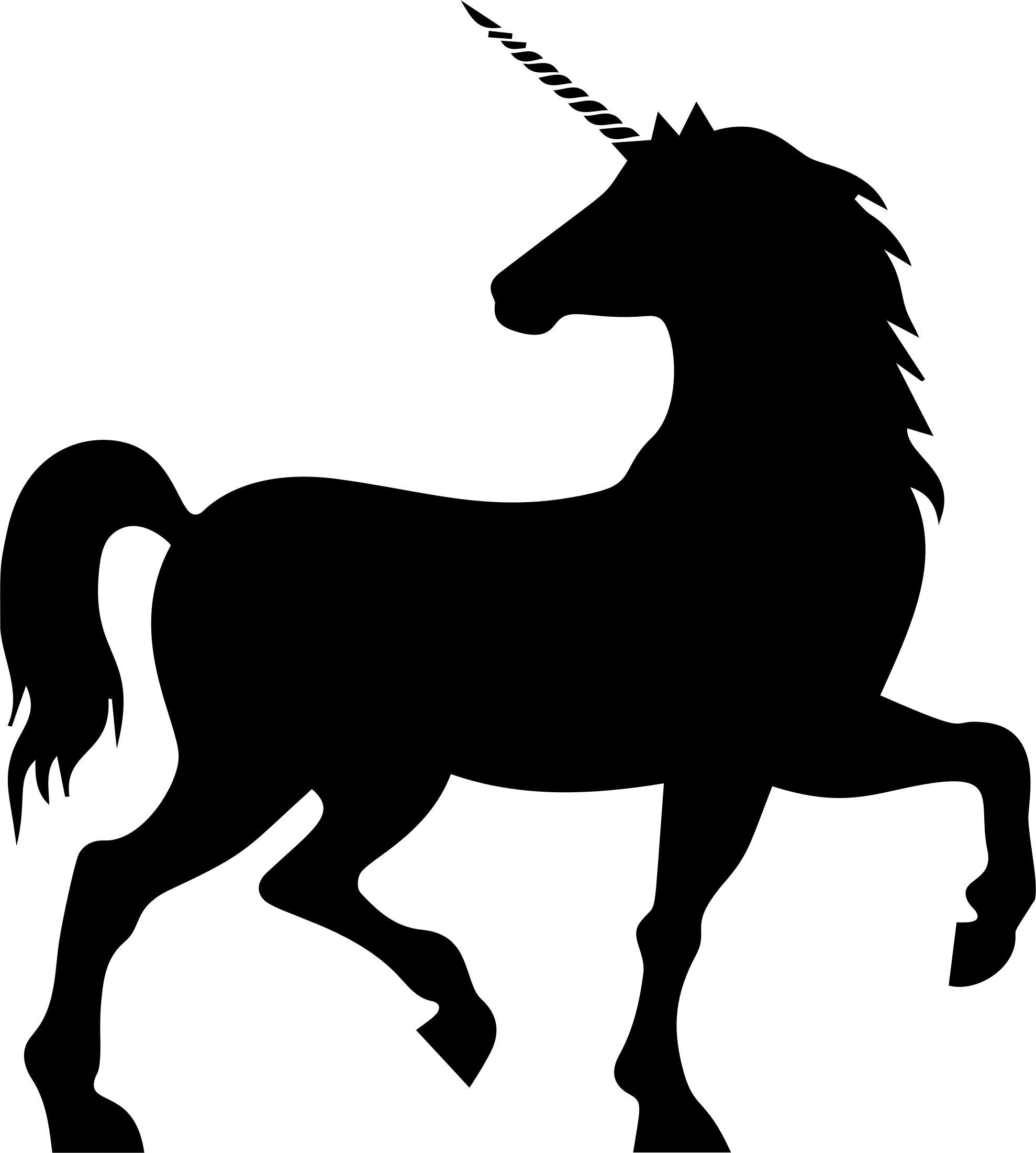 1979x2202 Free Unicorn Icons Png, Un Corn Images