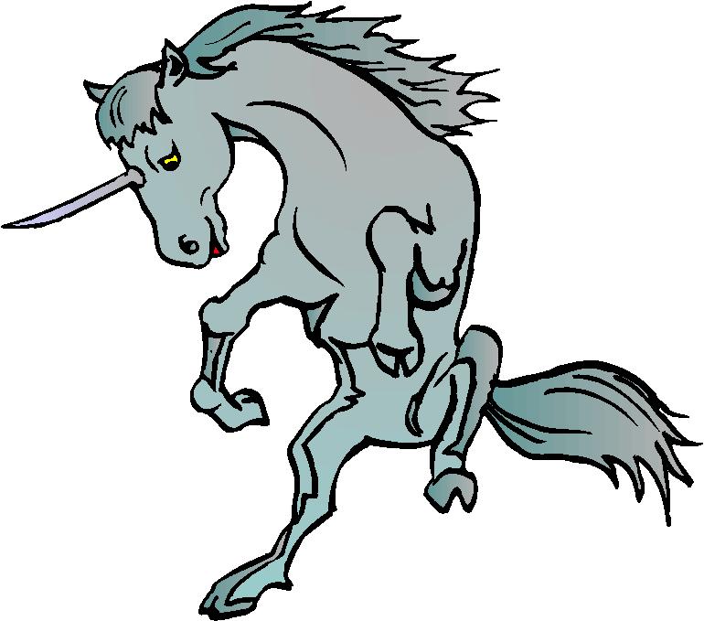 770x679 Top 81 Unicorn Clip Art