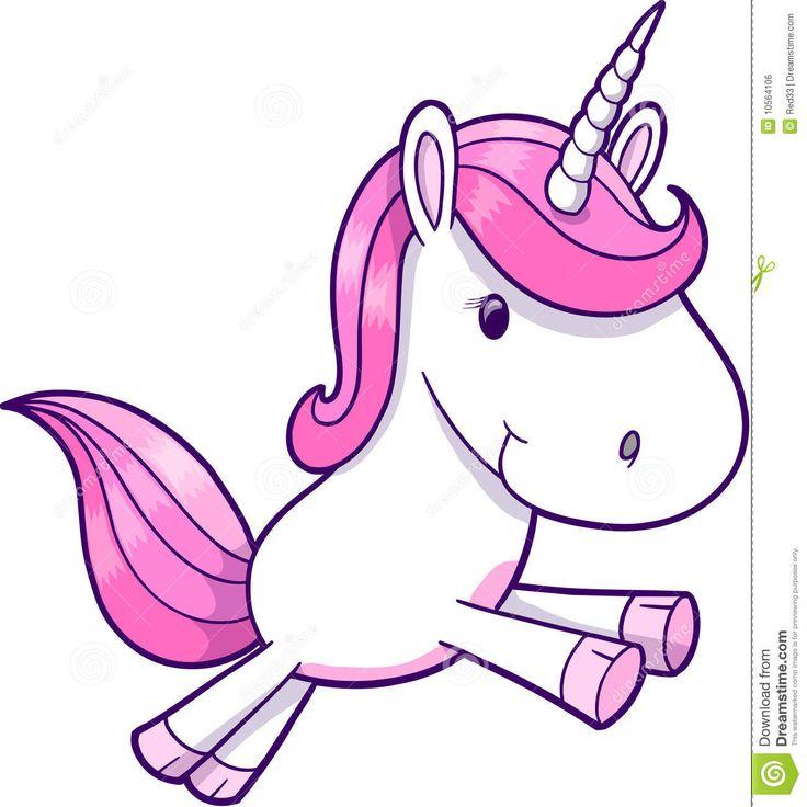 Unicorn Clipart Free