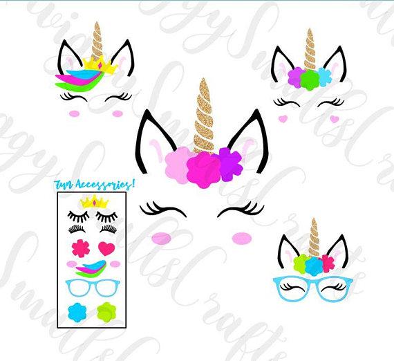 570x522 Unicorn Svg,unicorn Face Svg,unicorn Head Svg,unicorn,clip Art