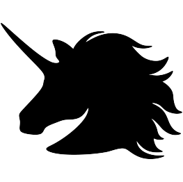 263x262 New Silhouettes Turtle, Unicorn, And More