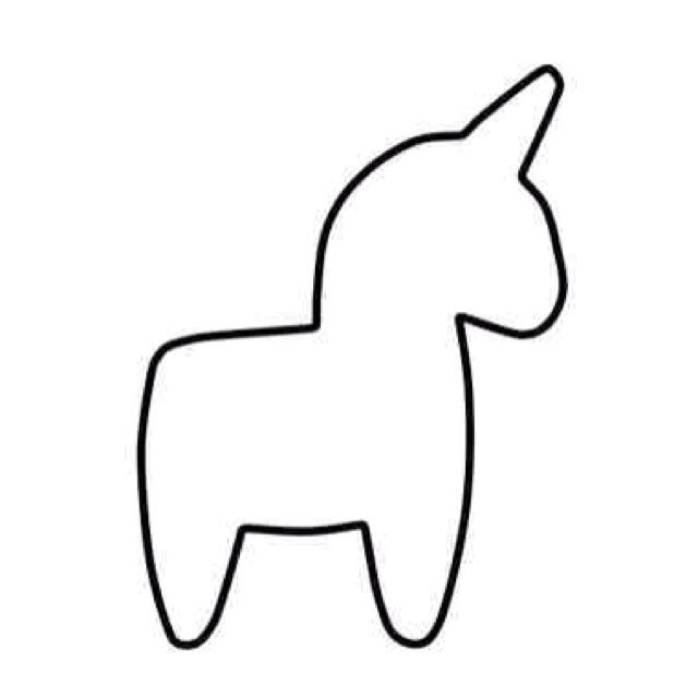 640x640 153 Best Unicorns Images Drawings And Plush
