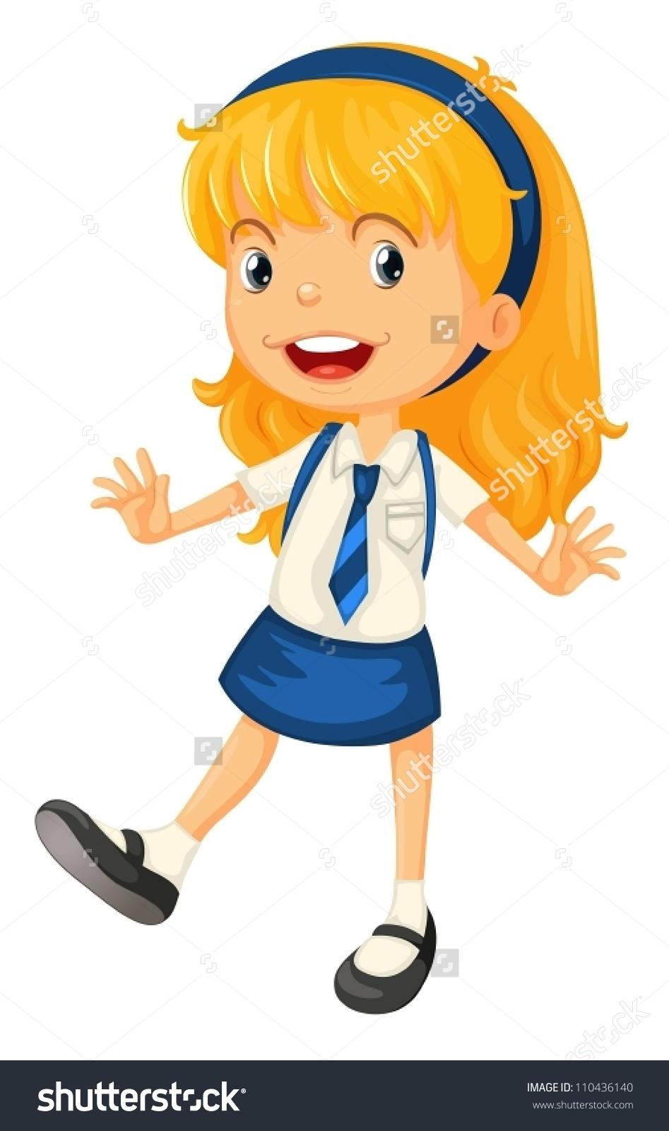 947x1600 Cliparts For School Uniforms