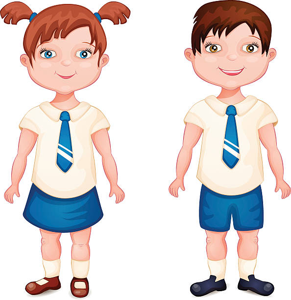 594x612 Uniform Clipart School Tie