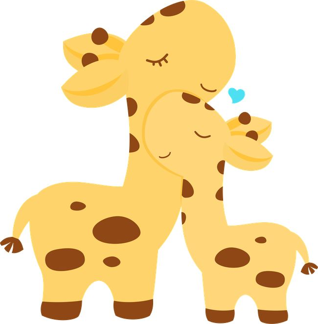 Unisex Baby Clipart