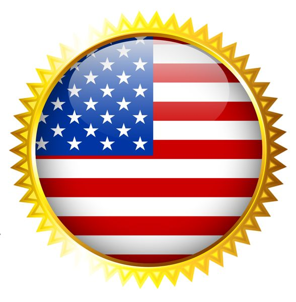 588x600 69 Best America Red White And Blue Images Clip Art