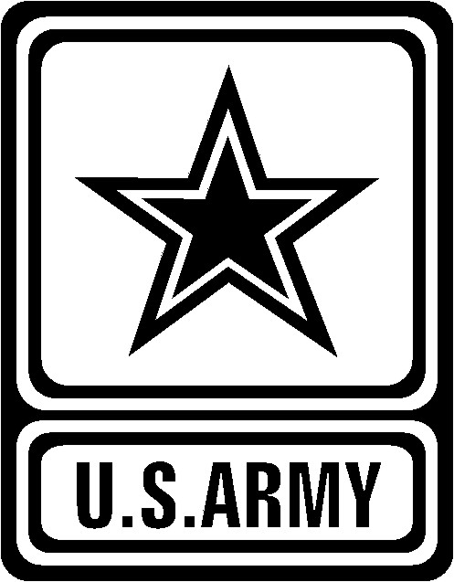 497x637 Army Logo Clip Art Clipart Collection