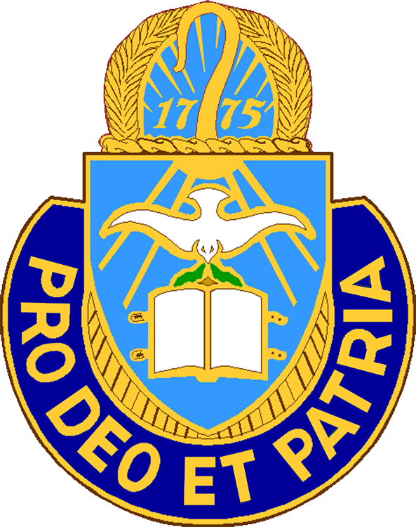 593x750 Chaplain Corps (United States Army)