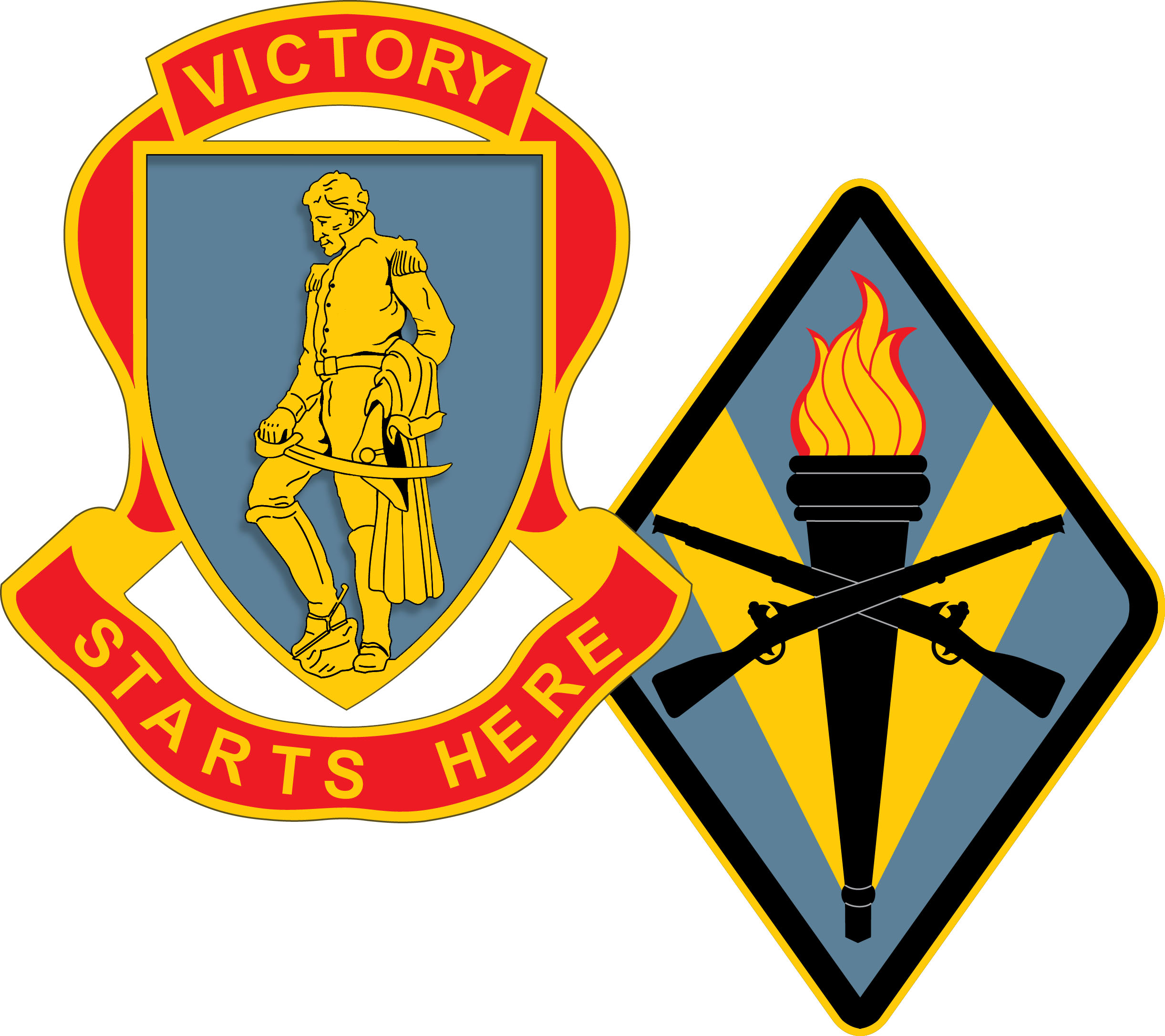 2443x2172 Fort Jackson Branding Gets A Makeover Article The United