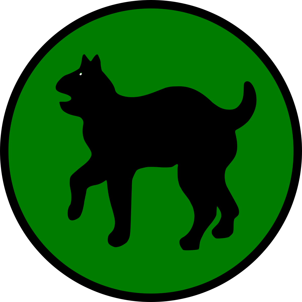 1200x1200 81st Infantry Division (United States)