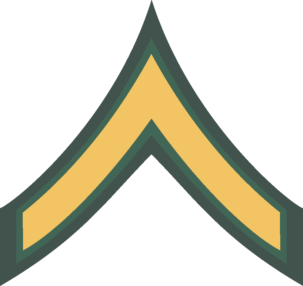 1000x944 Military Clipart Stripe