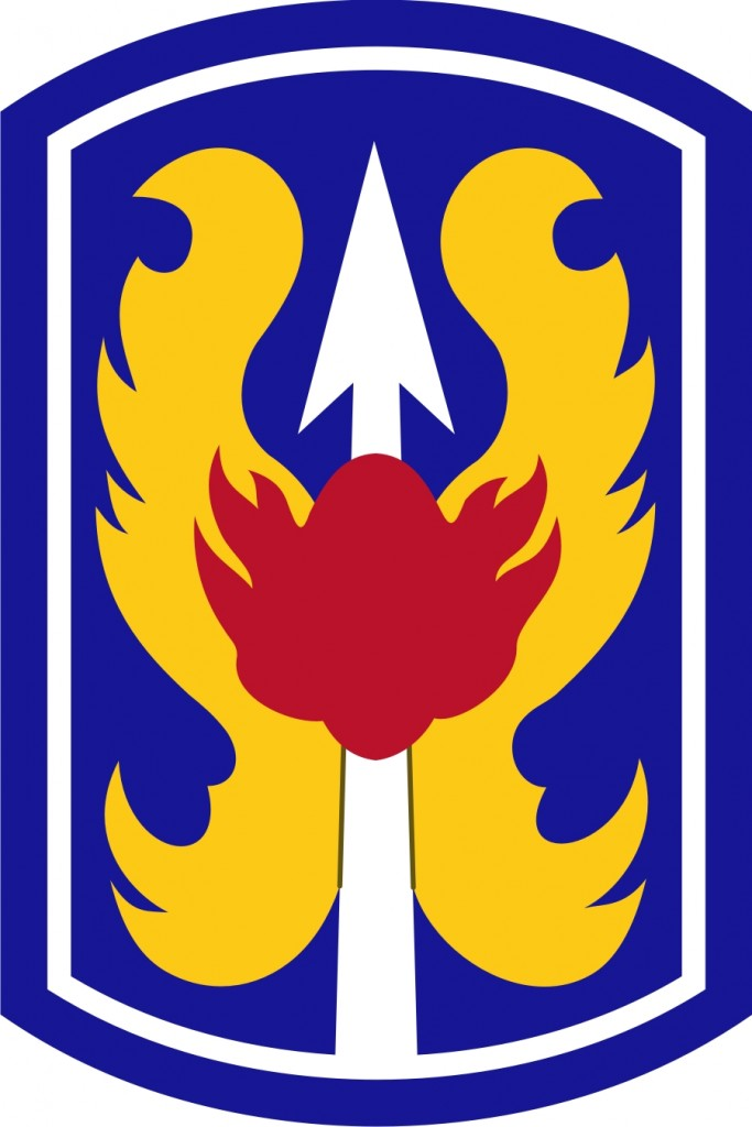 683x1024 The 199th Infantry Brigade