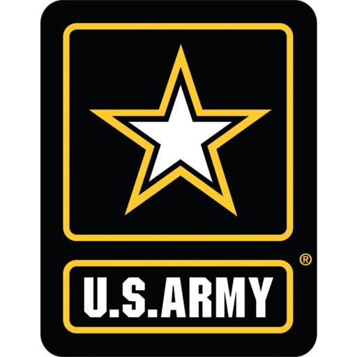 512x512 Us Army Clipart