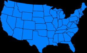 296x183 United States Clip Art