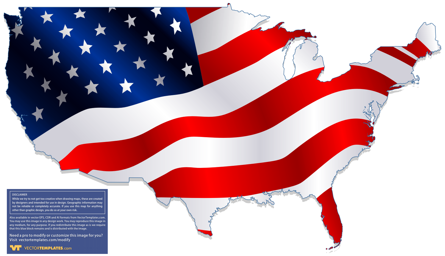 Colored Map Of The Us.United States Coloring Page Free Download Best United States