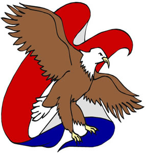 286x300 Symbols Of The United States Coloring Pages