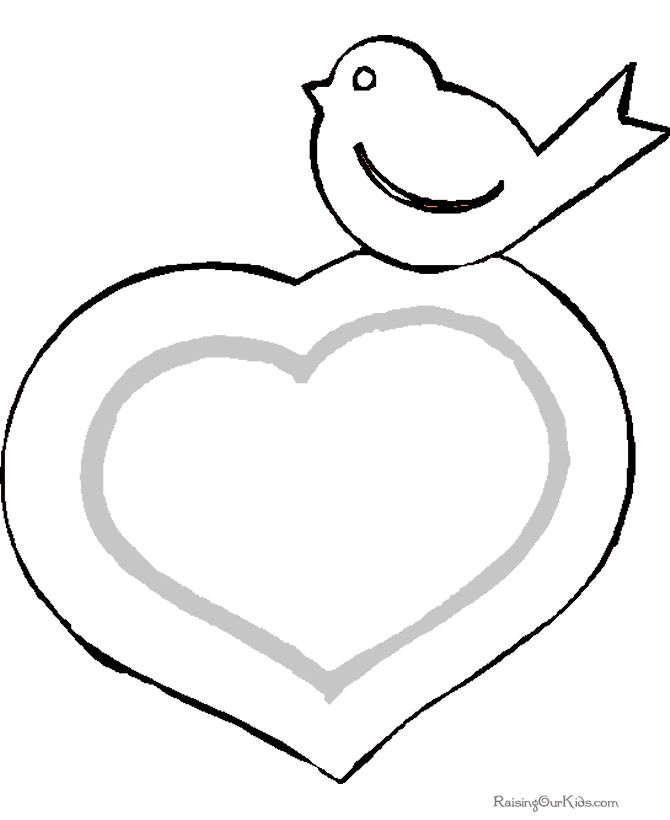 670x820 21 Best Dear Coloring Pages Images Sketches, Craft