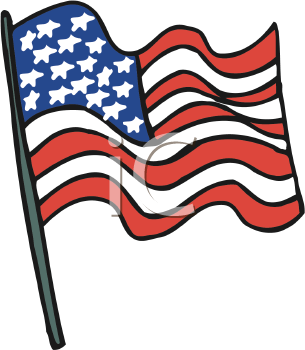 305x350 Royalty Free Flag Clip Art, Flags Clipart