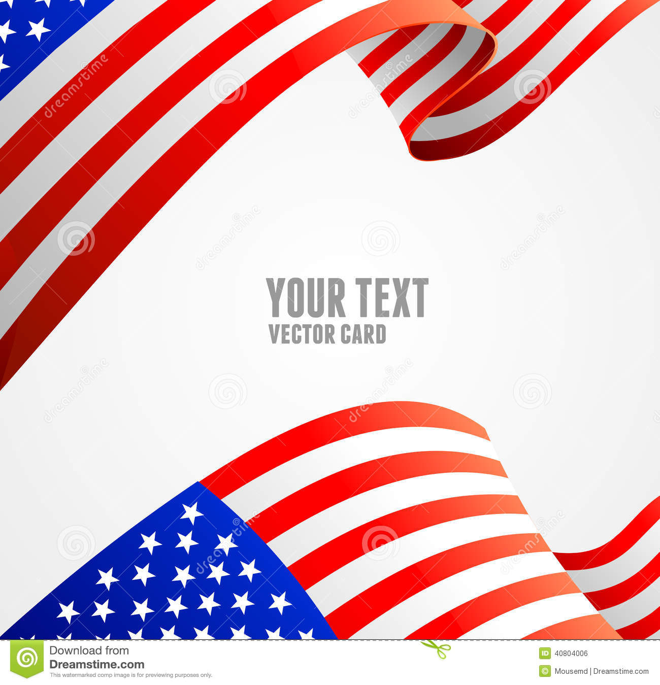 1300x1350 Us Flag Border Clipart