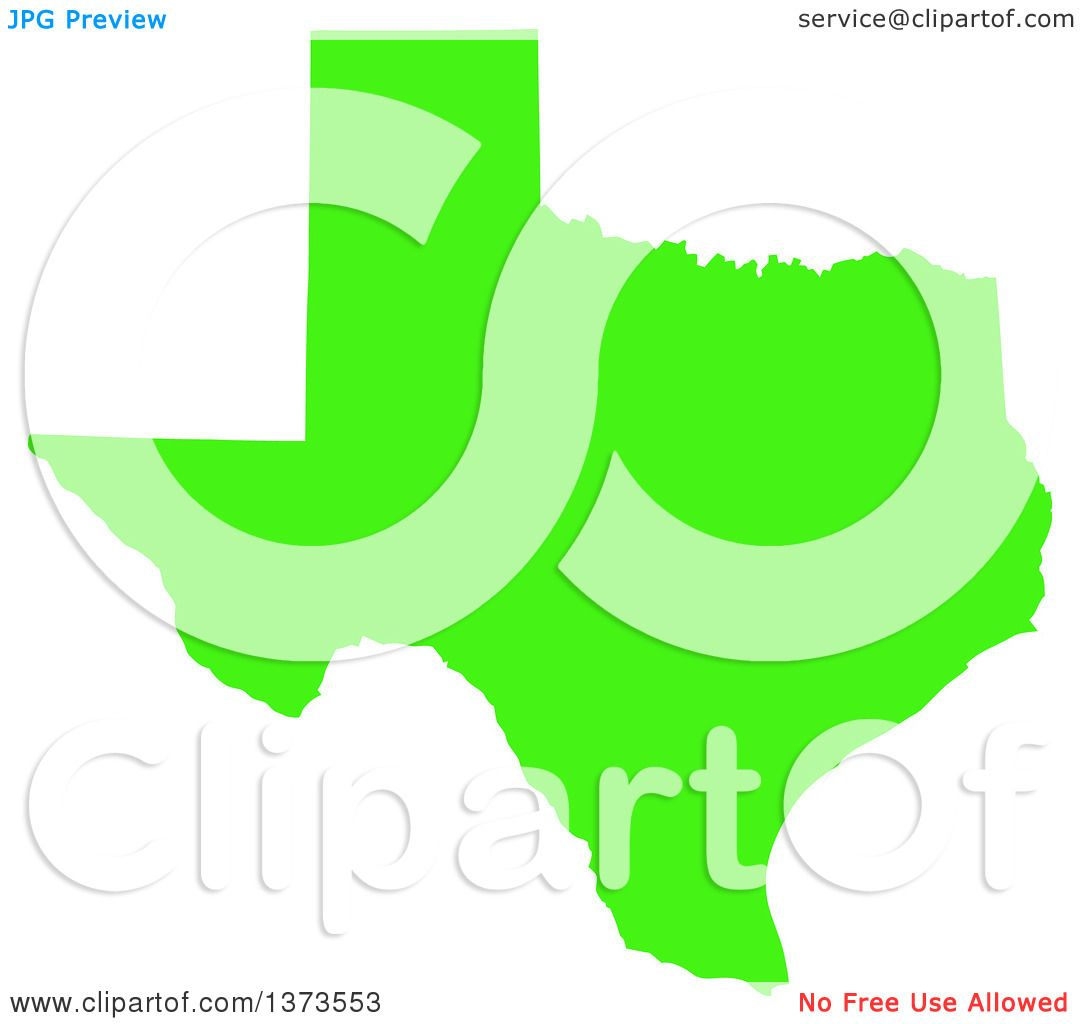 United States Map Clipart
