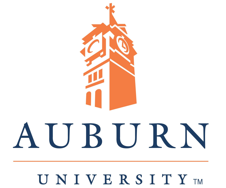2424x2012 Auburn University Logo