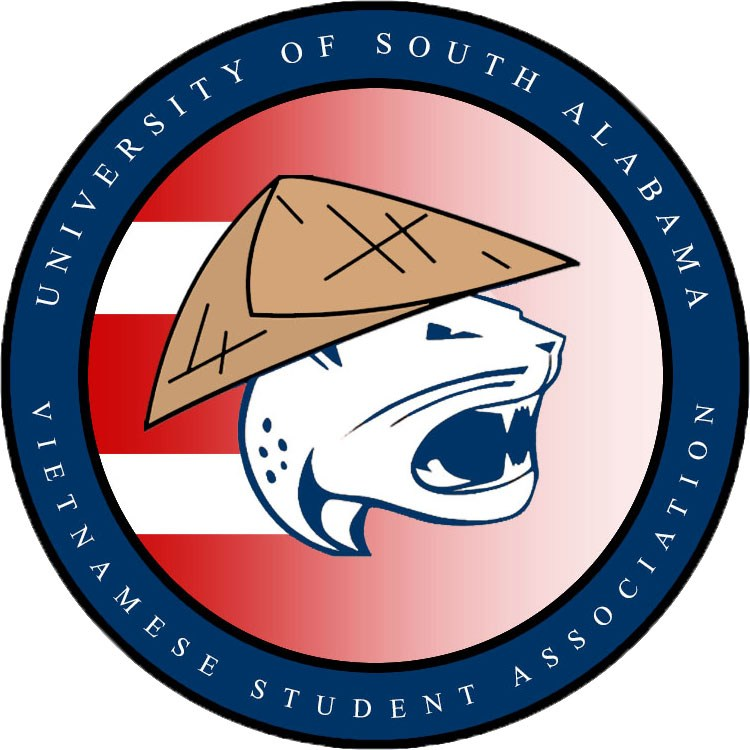 750x750 University Of South Alabama Uvsa Gulf Coast