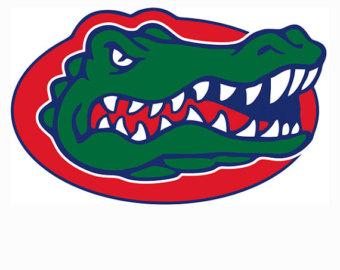 340x270 Florida Gators Logo Clip Art Cliparts